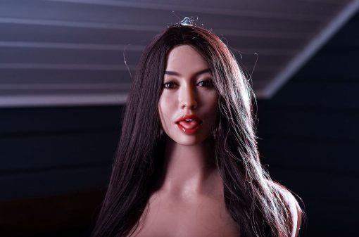 Yin Sex Doll - Sexpuppen von Villabagio - Real Sex Dolls