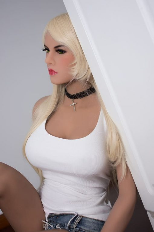 Nine - Sexpuppen von Villabagio - Real Sex Dolls