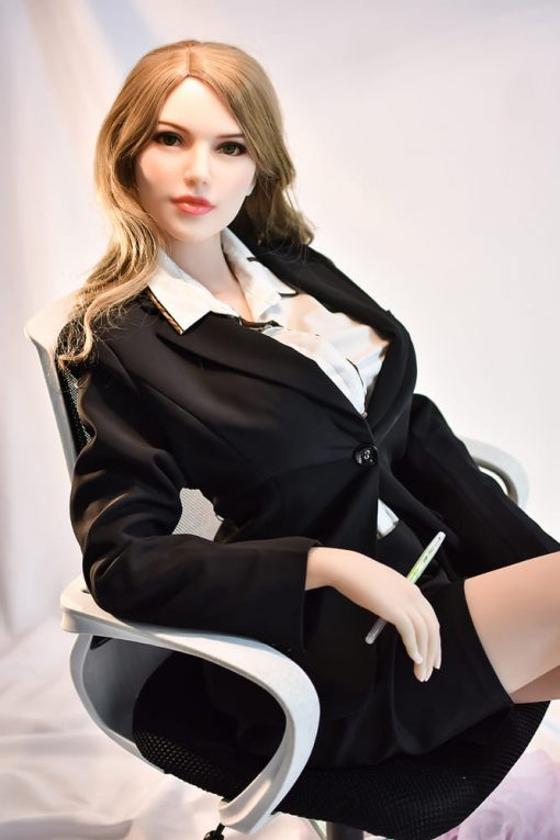 Alisha - Sexpuppen von Villabagio - Real Sex Dolls