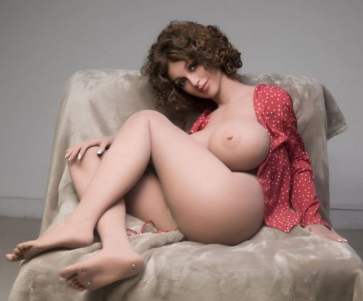 Annika - Sexpuppen von Villabagio - Real Sex Dolls