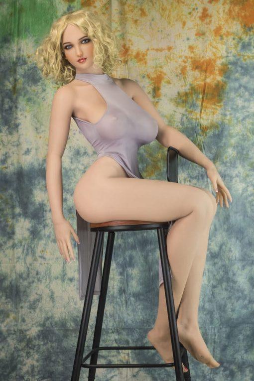 Hermine Sex Doll - Sexpuppen von Villabagio - Real Sex Dolls