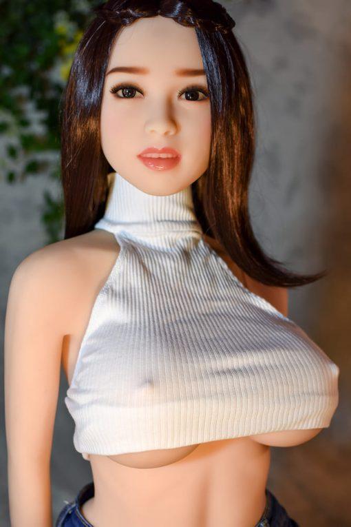 Hilda - Sexpuppen von Villabagio - Real Sex Dolls