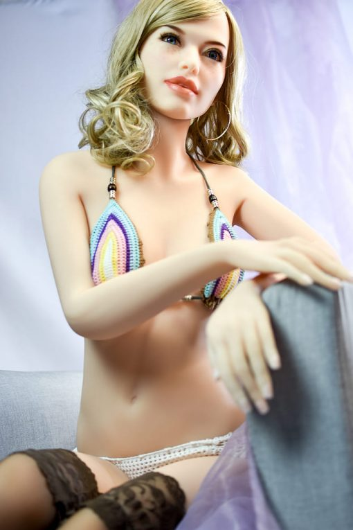 Evelin Sex Doll - Sexpuppen von Villabagio - Real Sex Dolls
