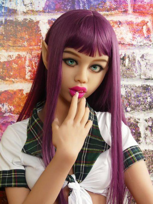 Madeleine - Sexpuppen von Villabagio - Real Sex Dolls