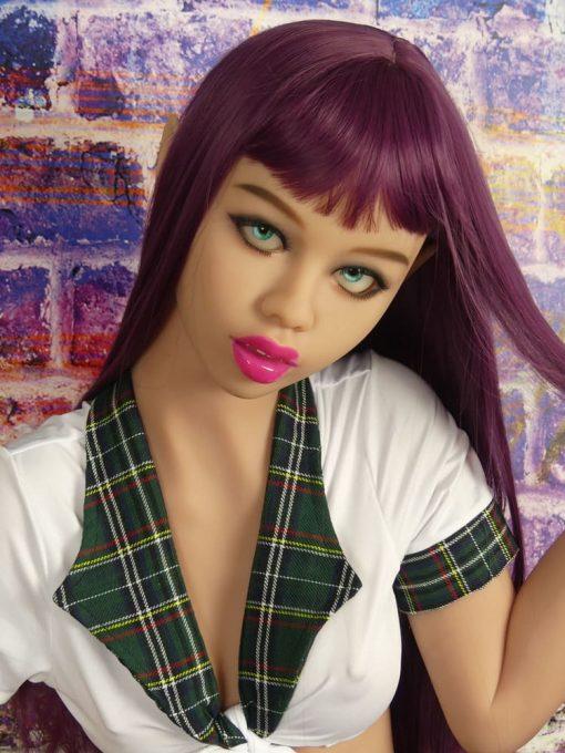 Madeleine Sexpuppe - Sexpuppen von Villabagio - Real Sex Dolls