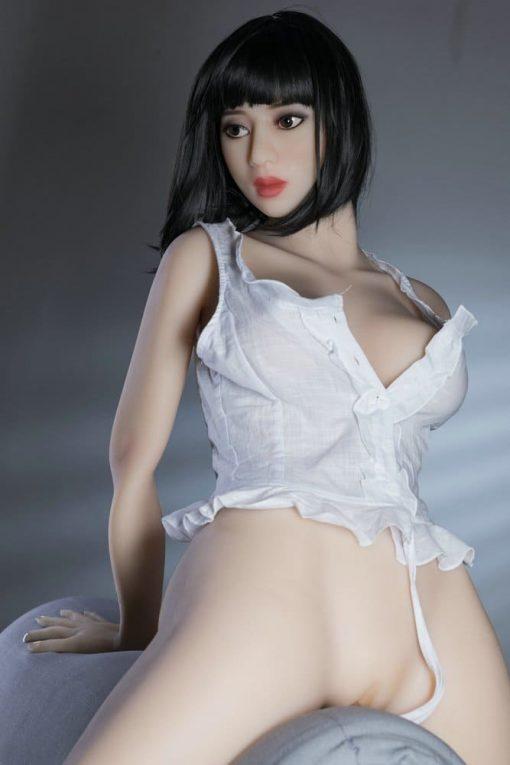 Paulette Sexpuppe - Sexpuppen von Villabagio - Real Sex Dolls