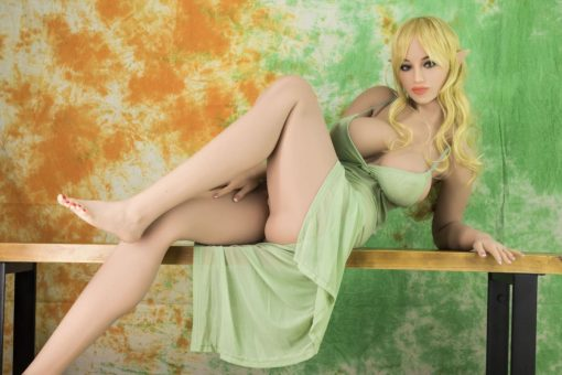 Philippa - Sexpuppen von Villabagio - Real Sex Dolls