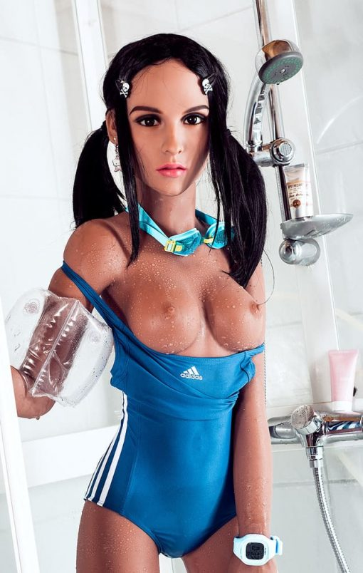 Roberta - Sexpuppen von Villabagio - Real Sex Dolls