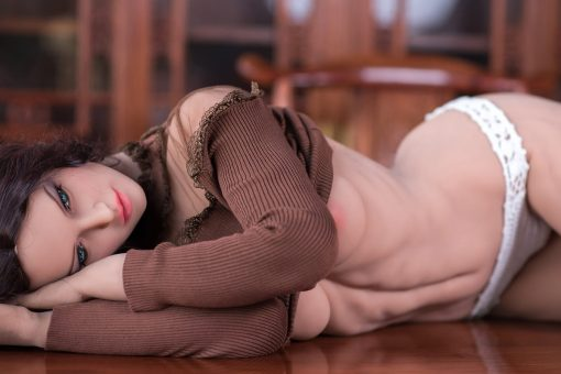 Sabine - Sexpuppen von Villabagio - Real Sex Dolls