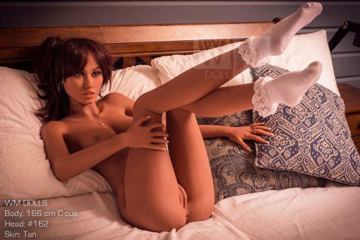 Abby Sexpuppe - Sexpuppen von Villabagio - Real Sex Dolls