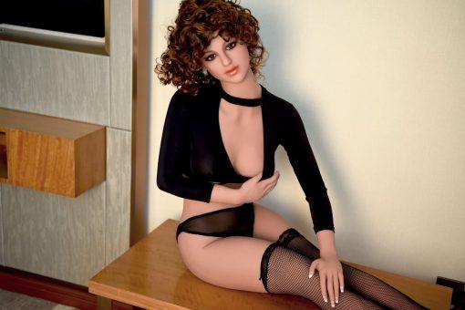 Adelina Sexpuppe - Sexpuppen von Villabagio - Real Sex Dolls