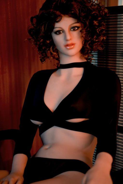 Adelina - Sexpuppen von Villabagio - Real Sex Dolls