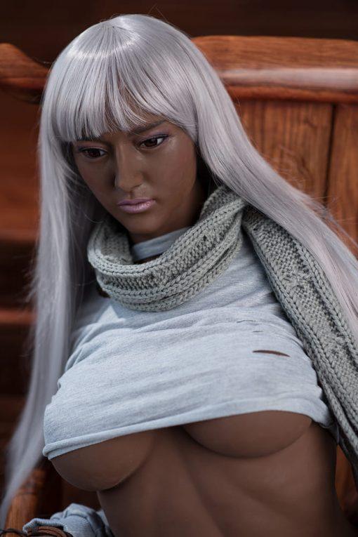 Amba - Sexpuppen von Villabagio - Real Sex Dolls