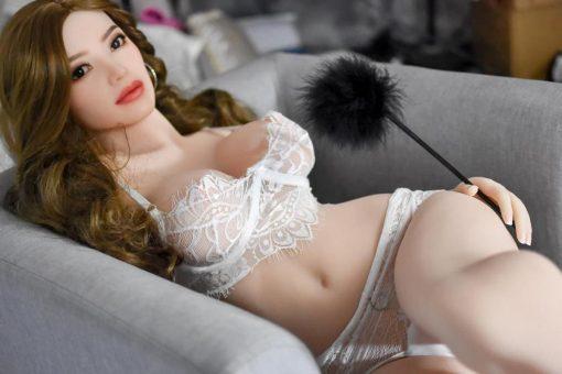Brina - Sexpuppen von Villabagio - Real Sex Dolls