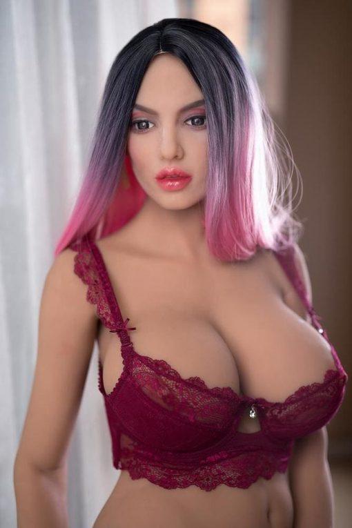 Britta - Sexpuppen von Villabagio - Real Sex Dolls