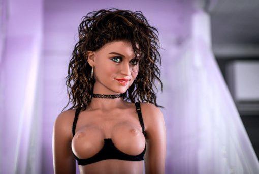 Fenja Real Doll - Sexpuppen von Villabagio - Real Sex Dolls