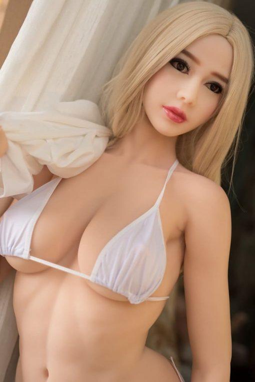 Hellen - Sexpuppen von Villabagio - Real Sex Dolls