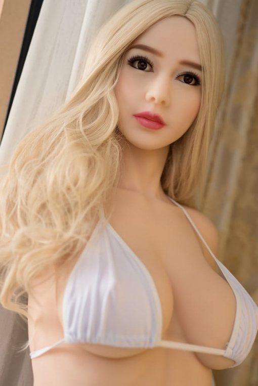 Hellen Real Doll - Sexpuppen von Villabagio - Real Sex Dolls