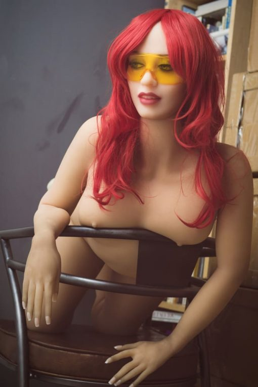 Jenna Sexpuppe - Sexpuppen von Villabagio - Real Sex Dolls
