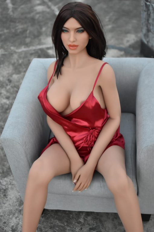 Kiara Real Doll - Sexpuppen von Villabagio - Real Sex Dolls