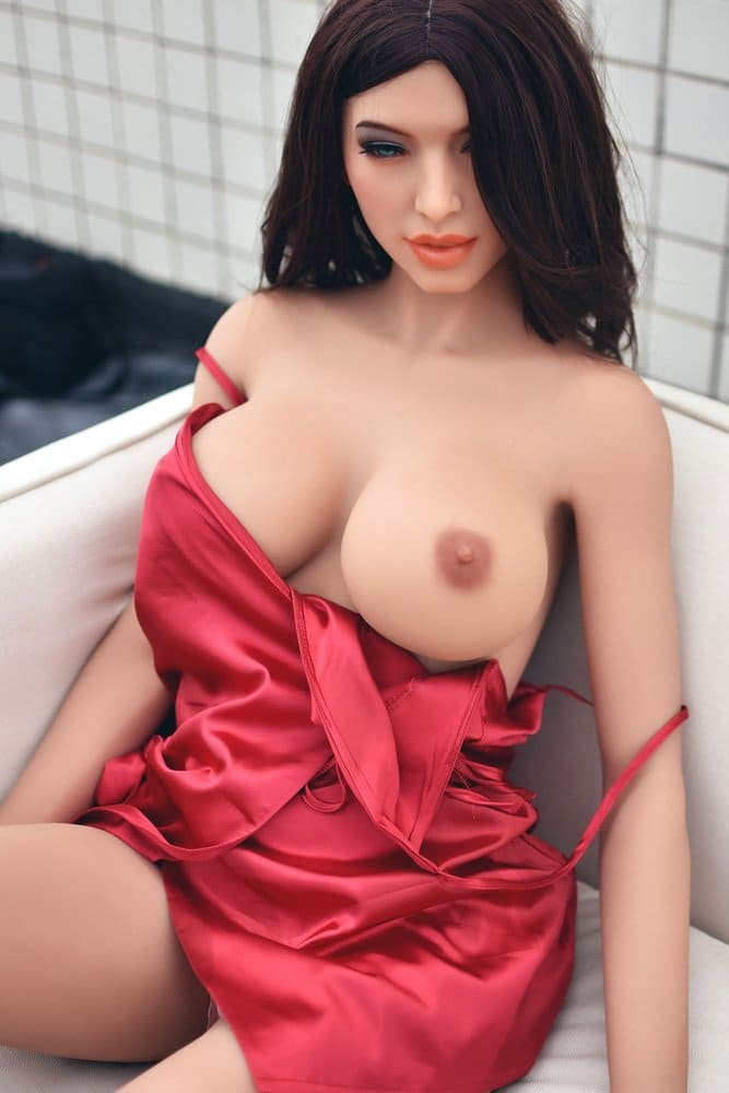 Height Top Silicone Sex Dolls Real Love 1
