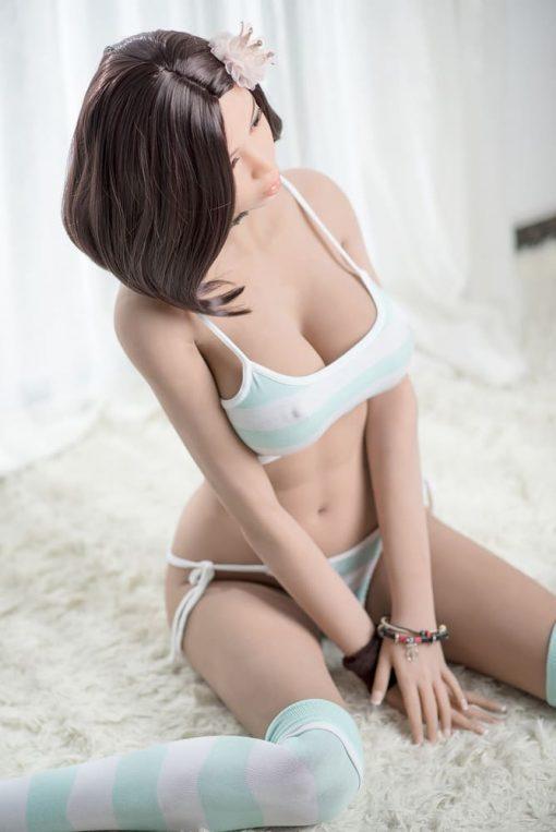 Louisa - Sexpuppen von Villabagio - Real Sex Dolls
