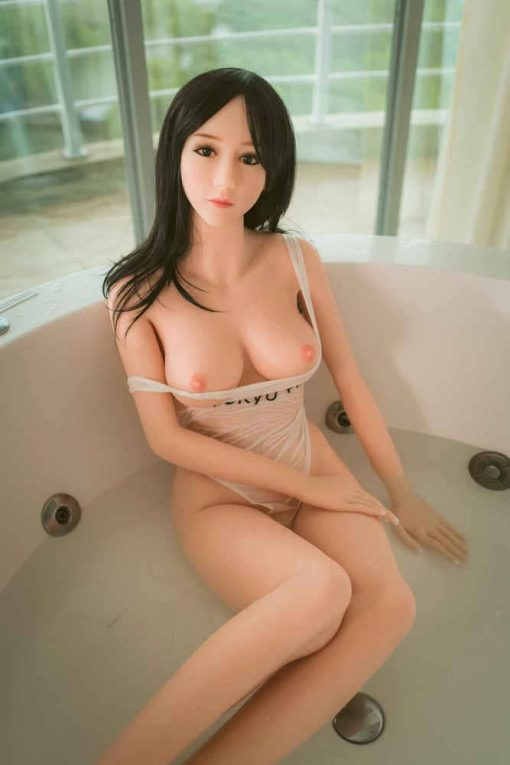 Yuriko Real Doll - Sexpuppen von Villabagio - Real Sex Dolls
