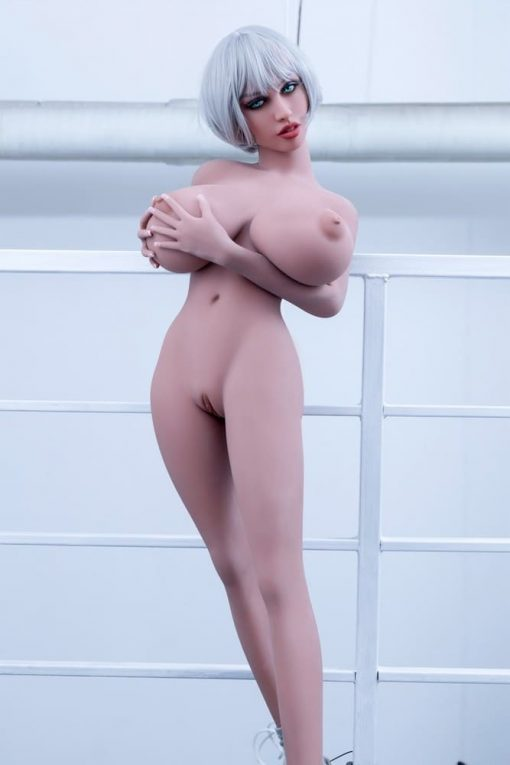 Fabienne - Sexpuppen von Villabagio - Real Sex Dolls