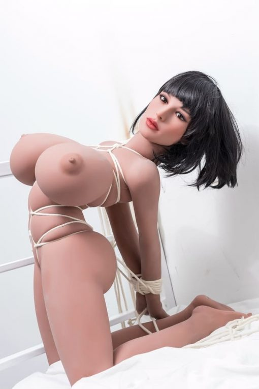Wiebke - Sexpuppen von Villabagio - Real Sex Dolls