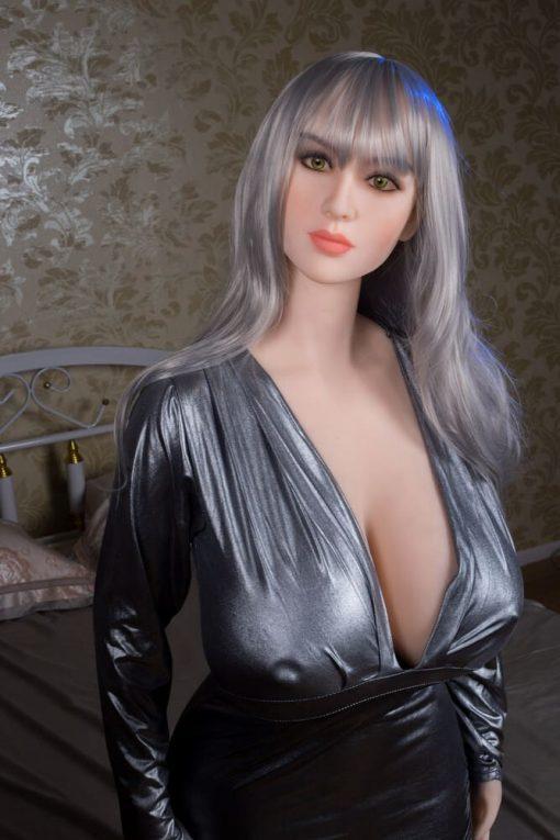 Daisy Sexpuppe - Sexpuppen von Villabagio - Real Sex Dolls