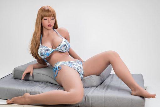 Lenna Real Doll - Sexpuppen von Villabagio - Real Sex Dolls