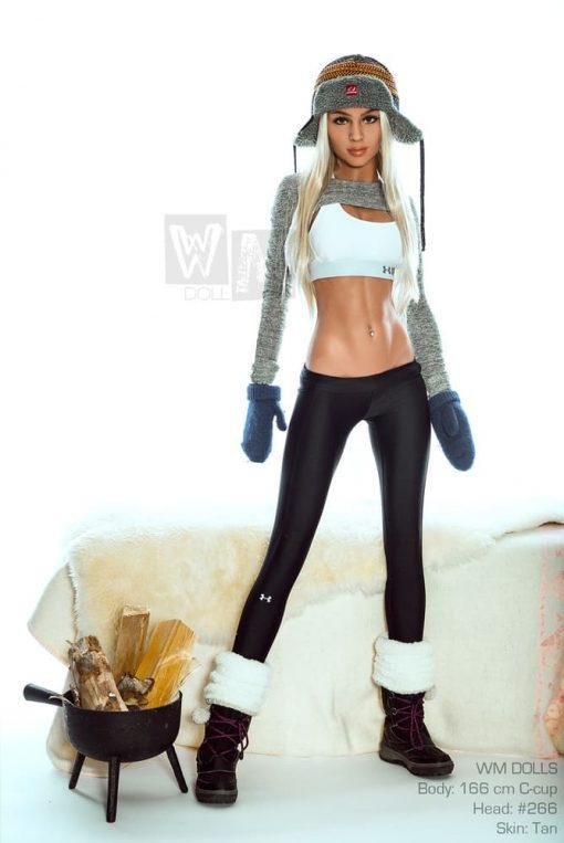 Lindsay Real Doll - Sexpuppen von Villabagio - Real Sex Dolls