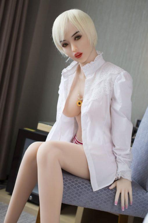 Nelly Sex Doll - Sexpuppen von Villabagio - Real Sex Dolls