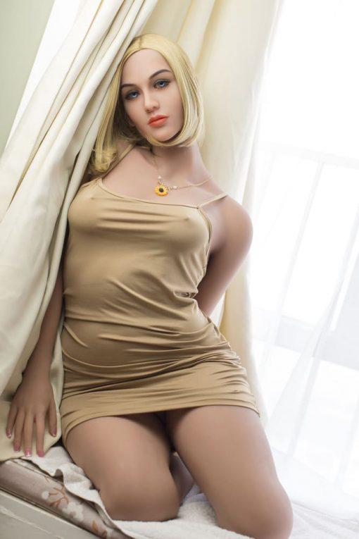 Samira Sexpuppe - Sexpuppen von Villabagio - Real Sex Dolls