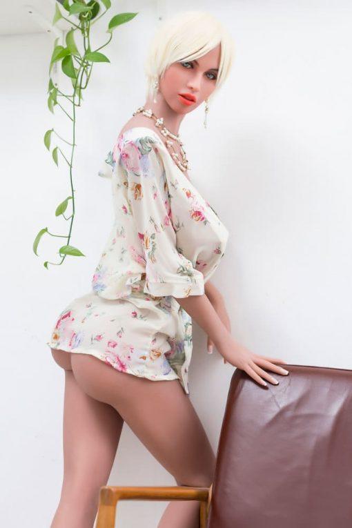 Tanja Real Doll - Sexpuppen von Villabagio - Real Sex Dolls