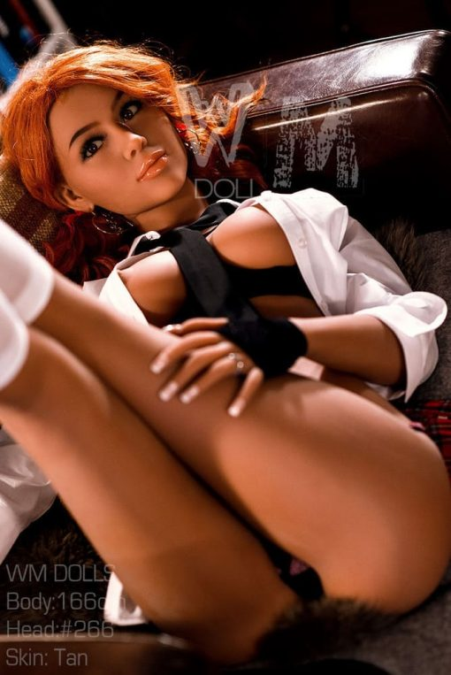 Loreen - Sexpuppen von Villabagio - Real Sex Dolls