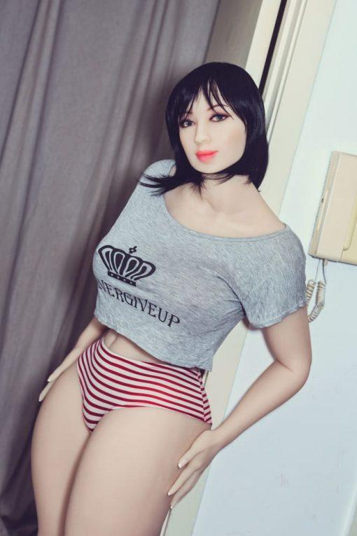 Mell Sexpuppe - Sexpuppen von Villabagio - Real Sex Dolls