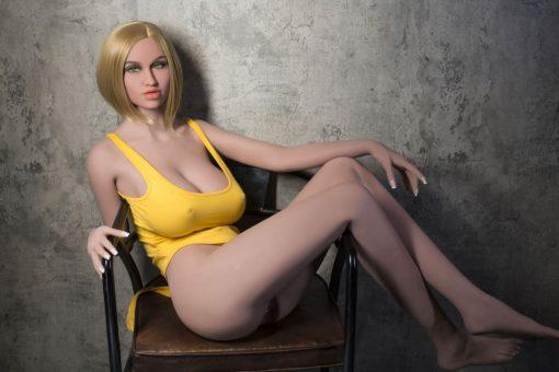 Sammy Sex Doll - Sexpuppen von Villabagio - Real Sex Dolls