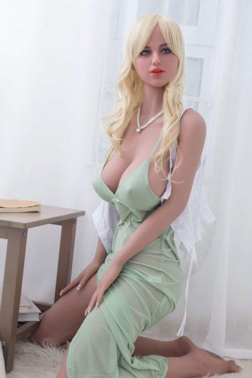 Fine Real Doll - Sexpuppen von Villabagio - Real Sex Dolls