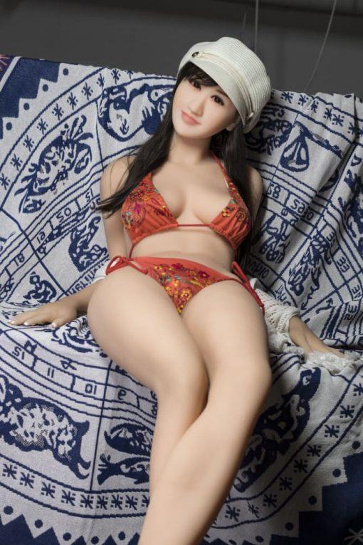 Kioko Sex Doll - Sexpuppen von Villabagio - Real Sex Dolls