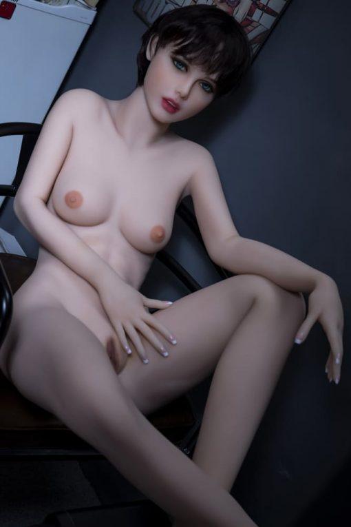 Patty Real Doll - Sexpuppen von Villabagio - Real Sex Dolls