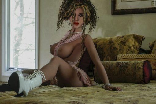 Serina Real Doll - Sexpuppen von Villabagio - Real Sex Dolls