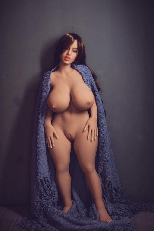 Dunkel-B - Sexpuppen von Villabagio - Real Sex Dolls