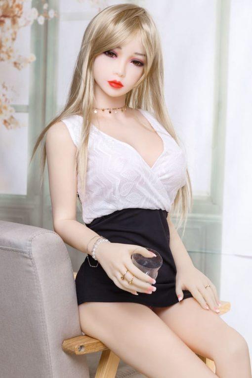 Gloria Sexpuppe - Sexpuppen von Villabagio - Real Sex Dolls