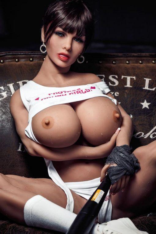 Sonja Sexpuppe - Sexpuppen von Villabagio - Real Sex Dolls