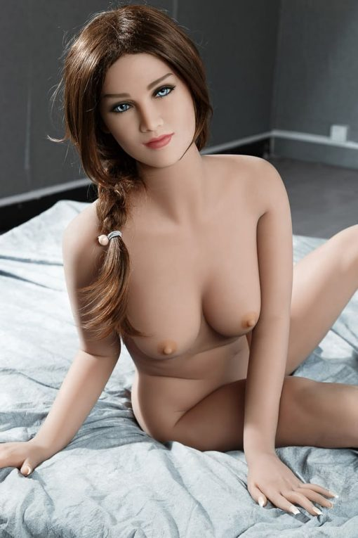 Ellie Real Doll - Sexpuppen von Villabagio - Real Sex Dolls