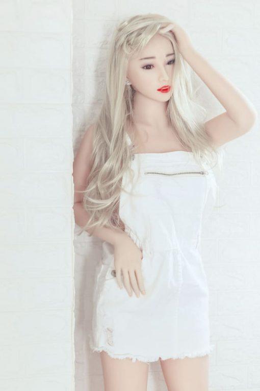 Lissy Real Doll - Sexpuppen von Villabagio - Real Sex Dolls