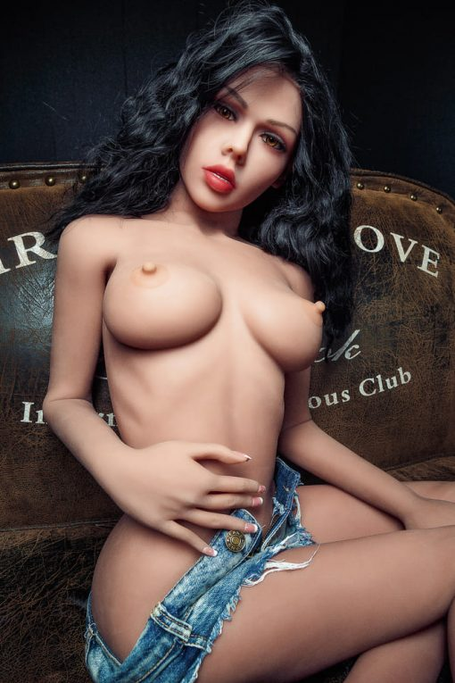 Cynthia Sex Doll - Sexpuppen von Villabagio - Real Sex Dolls
