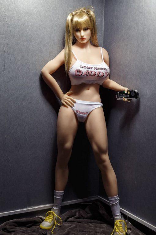 Emma Sexpuppe - Sexpuppen von Villabagio - Real Sex Dolls