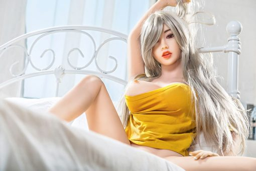 Trixi - Sexpuppen von Villabagio - Real Sex Dolls